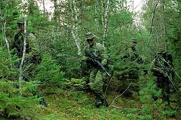 Camouflage Effectiveness   Hunting Camo   Hunting