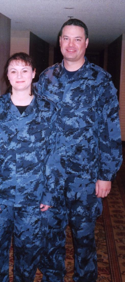 royal naval forces select ka2 deep blue digital camouflage pattern
