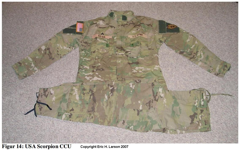 eb456fa3e5c6 U.S. Army Scorpion Camouflage